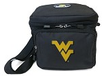West Virginia University WVU Lunch Bag