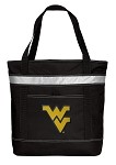 West Virginia University WVU Insulated Tote Bag
