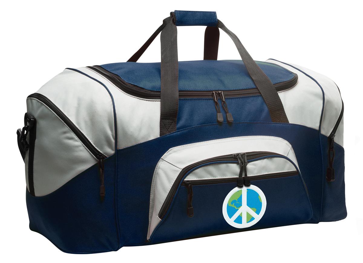 Broad Bay University of Florida Laundry Bag Florida Gators Clothes Bags