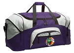 LARGE Soccer Duffle Bags & Gym Bags