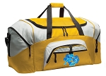 Large Dolphin Duffle Bag or Dolphins Luggage Bags