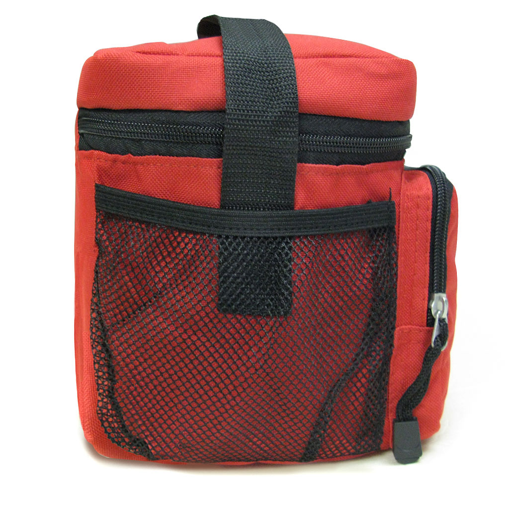 Broad Bay Louisville Cardinals Lunch Bags NCAA University of Louisville Lunch Boxes