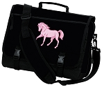 Cute Horse Messenger Bags