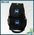 BLUE CRAB Phone Case PHONE COVER HOLDER