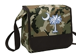 South Carolina Lunch Bag Cooler Camo