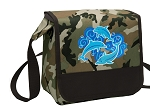 DOLPHIN Lunch Bag Cooler Camo