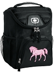 Cute Horse Best Lunch Bag Cooler