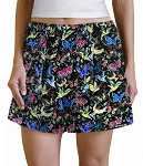 Hummingbirds Butterflies Boxers