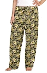 BUTTERFLIES Pajama Bottoms or Lounge Pants