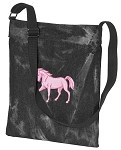 Cute Horse CrossBody Bag COOL Hippy Bag