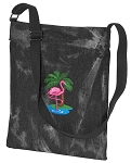 Flamingo CrossBody Bag COOL Hippy Bag