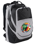 Soccer Laptop Backpack