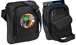 Soccer Tablet or Ipad Shoulder Bag
