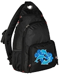 DOLPHIN Sling Backpack