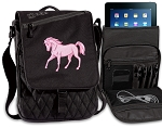 Cute Horse Tablet Bags DELUXE Cases