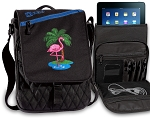 Flamingo Tablet Bags & Cases Blue