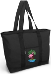 Flamingos Tote Bag Pink Flamingo Totes