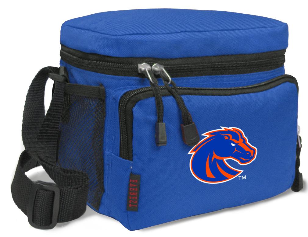 Broad Bay Boise State Laptop Bag Official Boise State University Messenger Bags