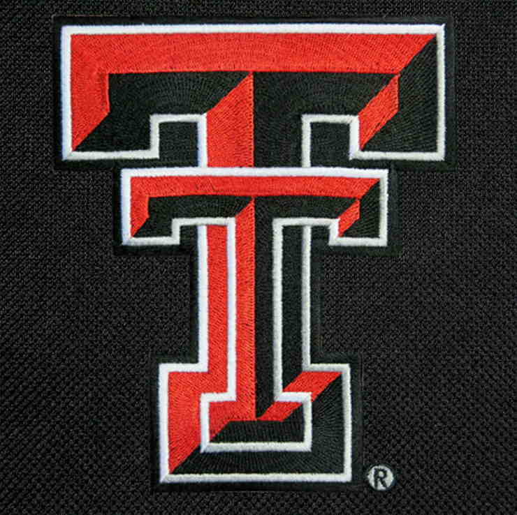 afd7d389b349 Texas Tech Laptop Messenger Bags