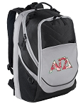 Alpha Gamma Laptop Backpack