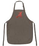 University of Alabama Deluxe Apron