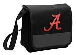 University of Alabama Lunch Bag Cooler Black