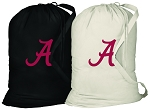 University of Alabama Laundry Bags 2 Pc Set