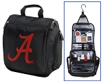 University of Alabama Toiletry Bag or Shaving Kit