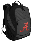 University of Alabama Deluxe Laptop Backpack Black