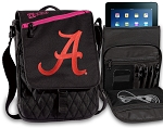 University of Alabama Tablet Bags & Cases Pink