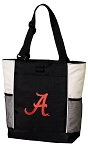 University of Alabama Tote Bag W