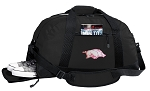 University of Arkansas Duffle Bag