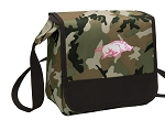 University of Arkansas Lunch Bag Cooler Camo