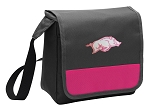 University of Arkansas Lunch Bag Cooler Pink