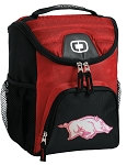 University of Arkansas Insulated Lunch Box Cooler Bag