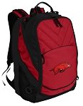 Arkansas Razorbacks Laptop Computer Backpack