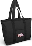 Womens Arkansas Razorbacks Tote Bag University of Arkansas Totes