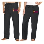 ASU Drawstring Scrub Bottoms