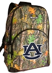 Backpack REAL CAMO DESIGN