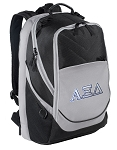 Alpha Xi Laptop Backpack