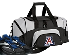 Small University of Arizona Gym Bag or Small Arizona Wildcats Duffel