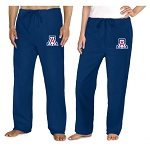 University of Arizona Wildcats Scrubs Bottoms Pants