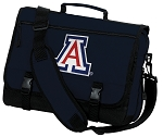 Arizona Wildcats Messenger Bag Navy