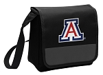 Arizona Wildcats Lunch Bag Cooler Black