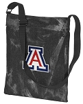 Arizona Wildcats CrossBody Bag COOL Hippy Bag