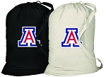 Arizona Wildcats Laundry Bags 2 Pc Set