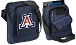 Arizona Wildcats Tablet or Ipad Shoulder Bag Navy