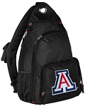 Arizona Wildcats Backpack Cross Body Style