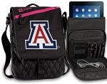 Arizona Wildcats Tablet Bags & Cases Pink