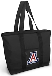 Arizona Wildcats Tote Bag University of Arizona Totes